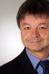 Dr. Klaus Wild
