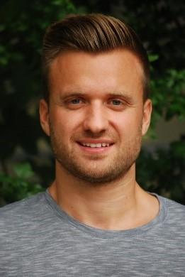 Portraitfoto Simon Meyer