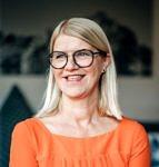 Portraitfoto Ulrike v. Urbanowicz