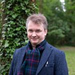 Portraitfoto Dr. Axel Gruhlke