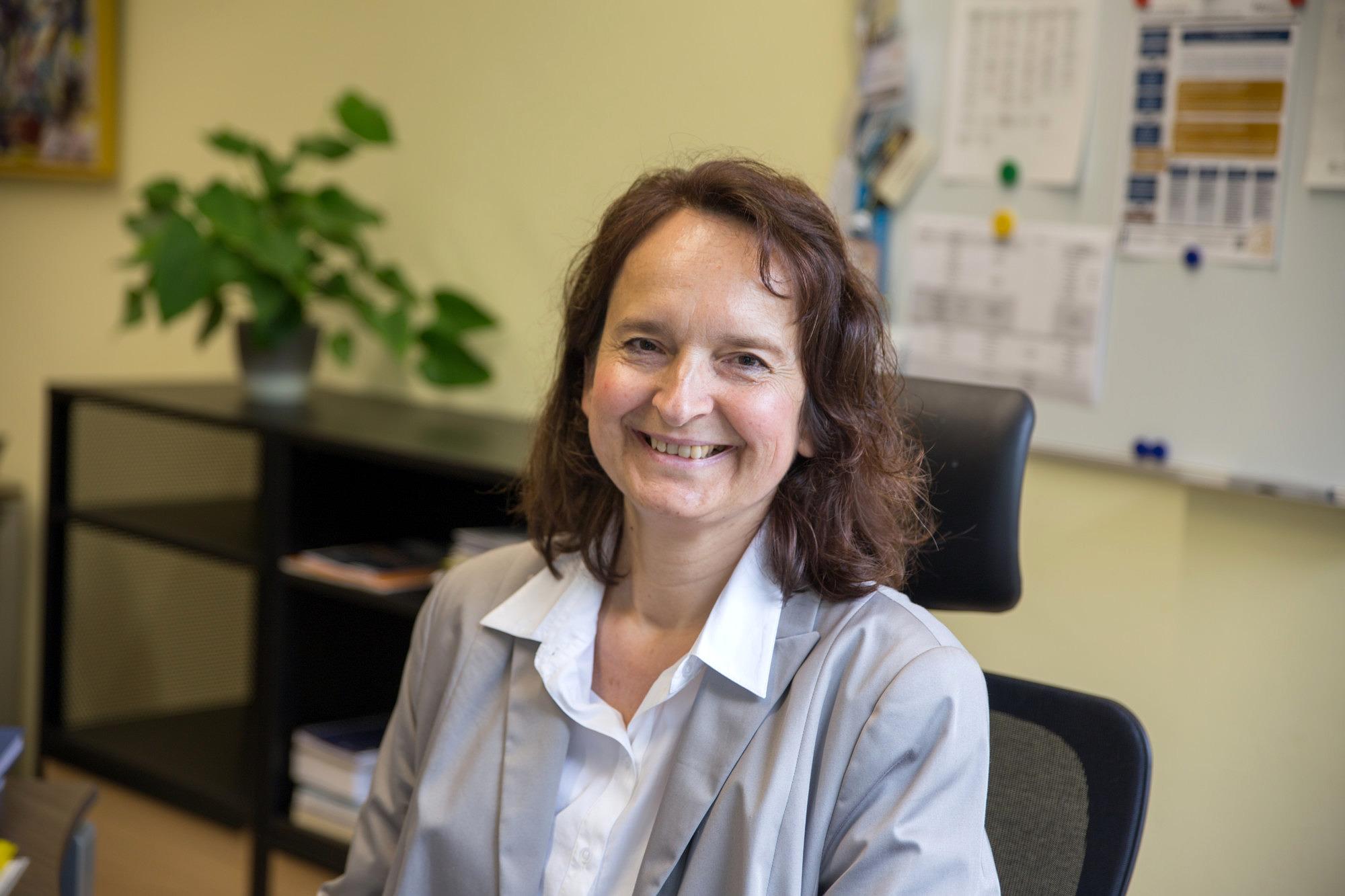 Prof. Dr. Michaela Gläser-Zikuda