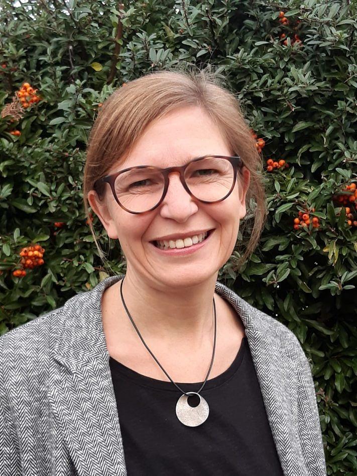 Christina Laich