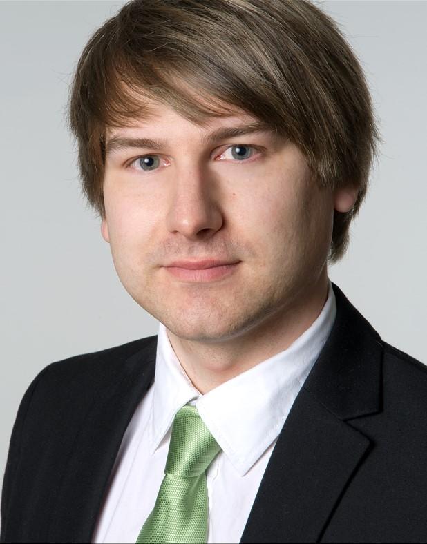 Alexander Suttner