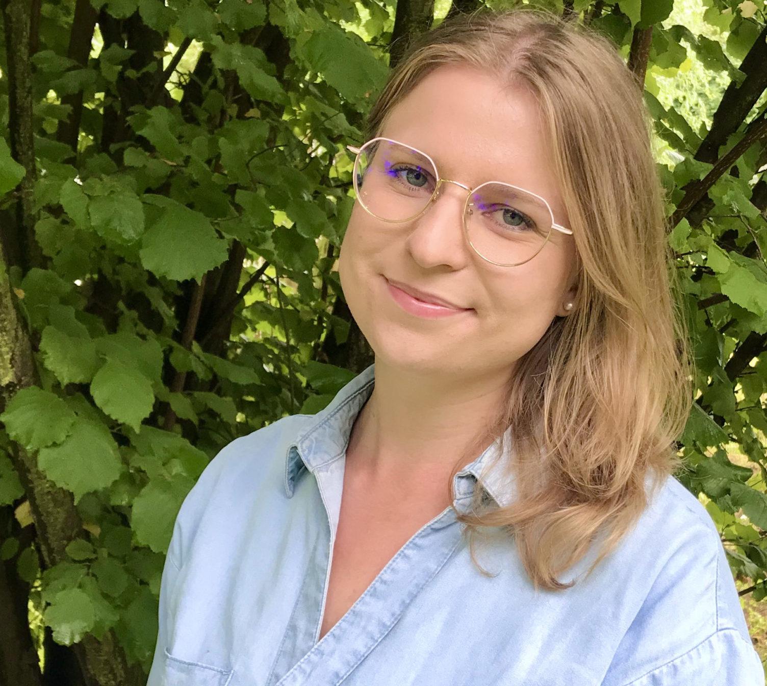 Isabell Martin